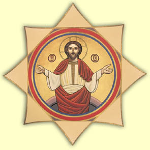 Christ the Divine Majesty
